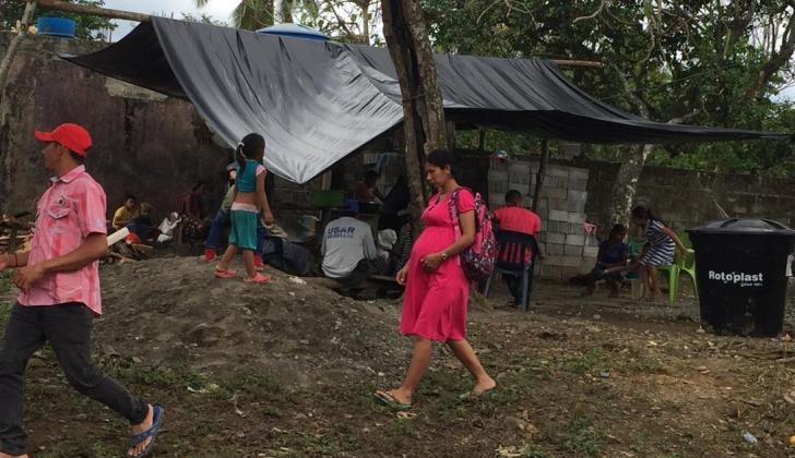 En Tierralta reportan 143 familias desplazadas.