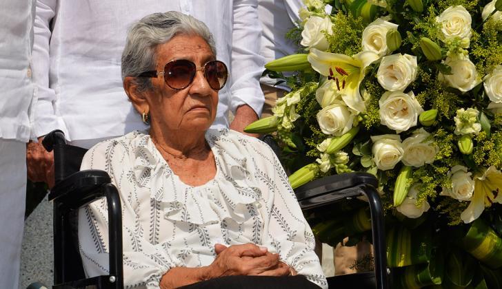 Carmen Cerra Herazo.