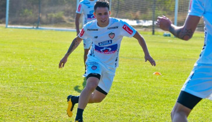 Roger Torres.