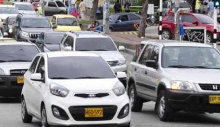 La reparación de vehículos impulsó el crecimiento.