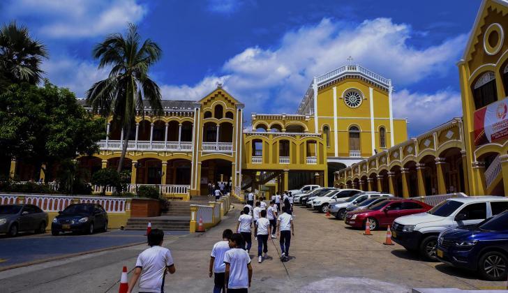 Instituto La Salle