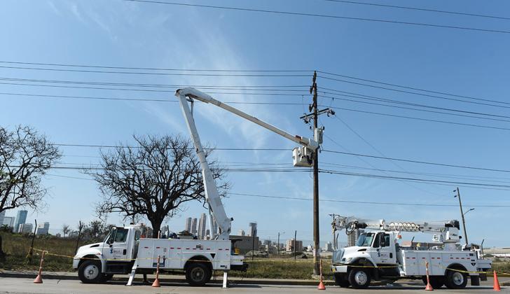 La suspensión de energía se realizará en diferentes horarios para cada sector y circuito.