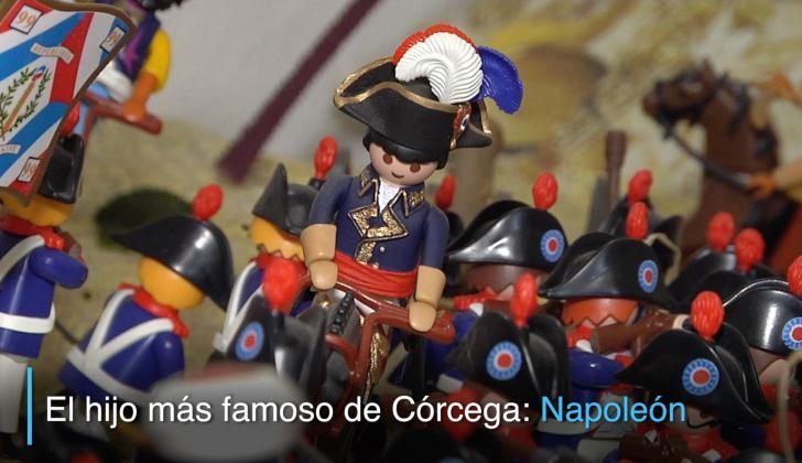 Napoleón Bonaparte. Entretenimiento f75889c6ed24