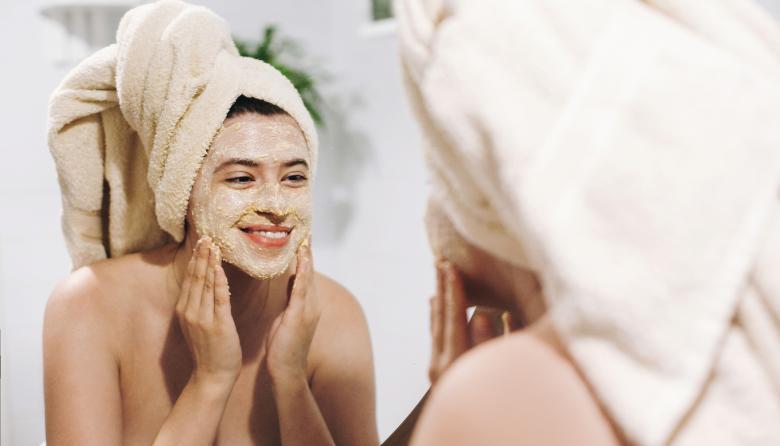 Recetas para tratar las manchas de la piel