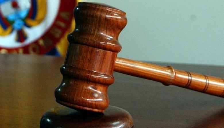 La Justicia en Barranquilla