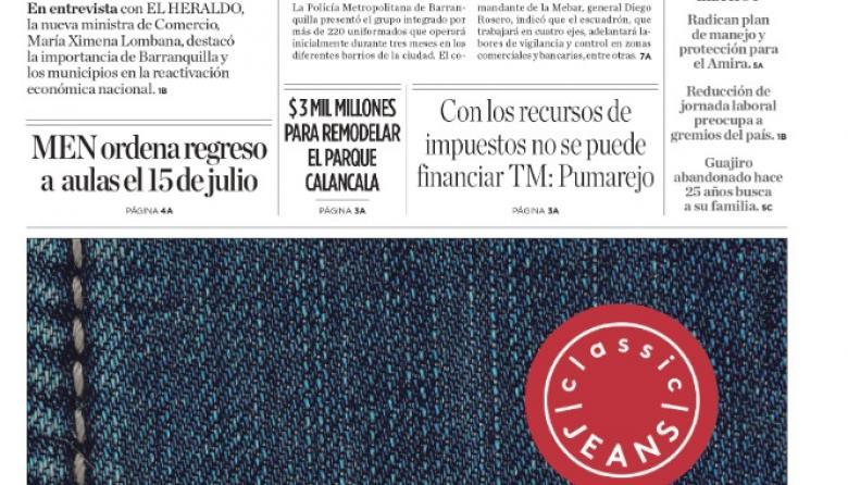 """""""El Atlántico es un gran jalonador de la economía"""": Mincomercio"""