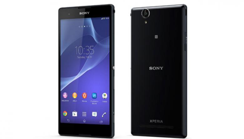 """Sony presenta dos """"smartphones"""" de gama media"""