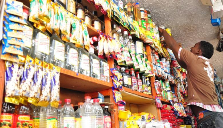 Tiendas de barrio son los negocios más numerosos en Barranquilla