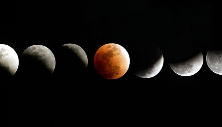 Colombia podrá ver el primer eclipse lunar del 2014 este 15 de abril