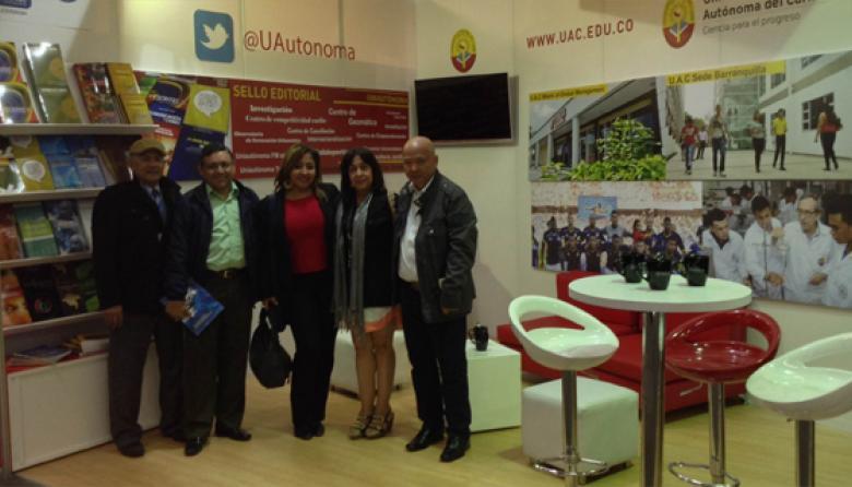 El fútbol y sus historias tienen espacio en la Feria del Libro de Bogotá