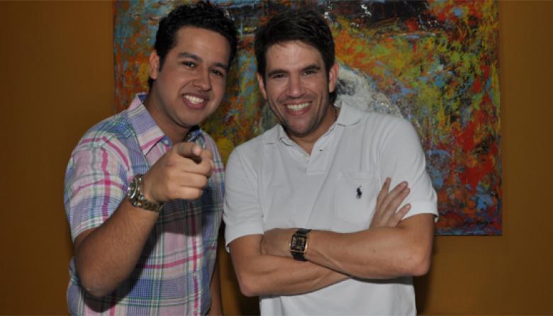 ¿Por qué Martín Elías le ofreció disculpas a Juancho de la Espriella?