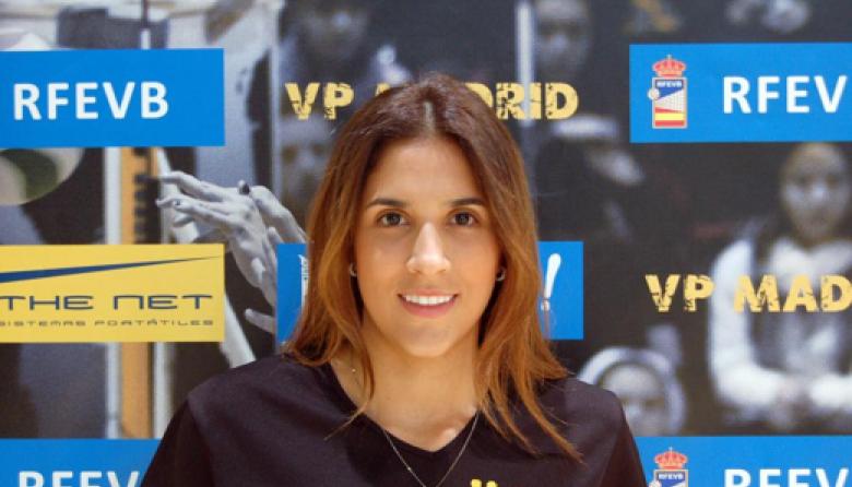 Daniela Ospina.