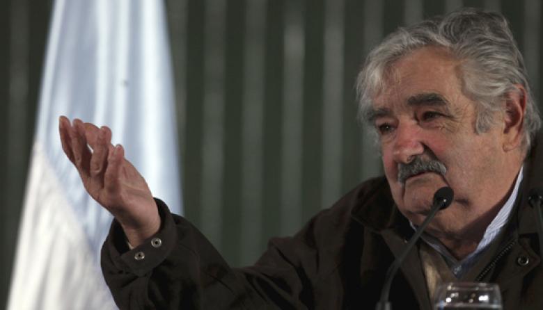 Pepe Mujica dice que será mediador de paz  entre Gobierno y Farc