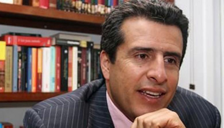 Presidente del Senado ve lógico que no se extradite a EEUU a jefes de las Farc