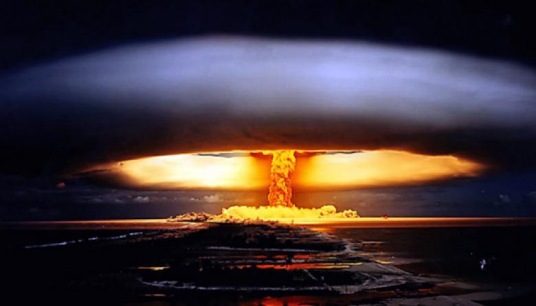 70 años de la bomba sobre Hiroshima y Nagasaki