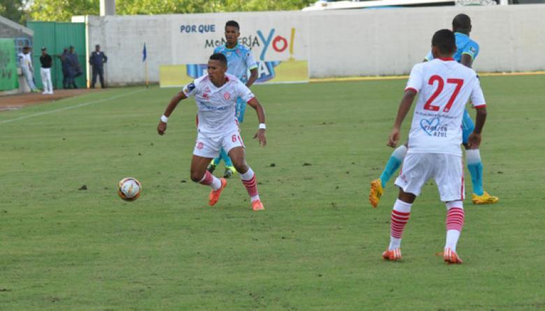 Uniautónoma FC derrotó 1-2 a Jaguares y volvió al triunfo tras 147 días