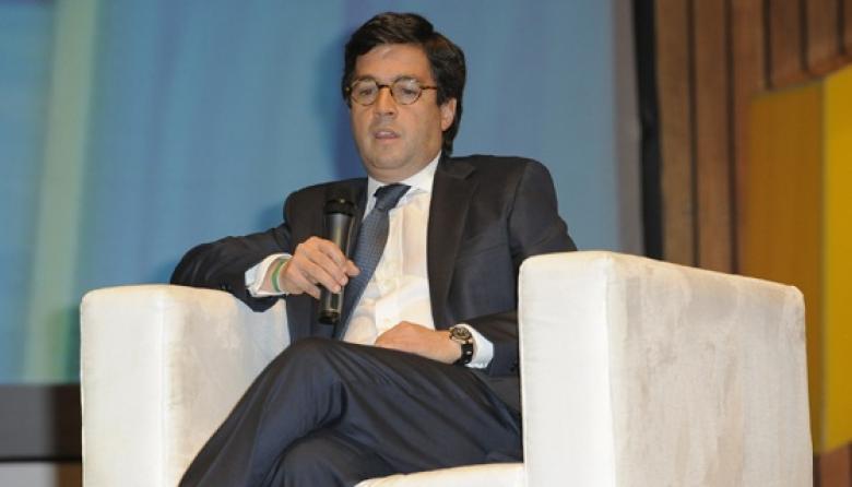 Luis Alberto Moreno, reelegido en la presidencia del BID