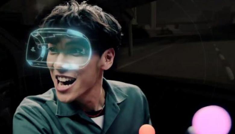 Realidad virtual, protagonista del Tokyo Game Show