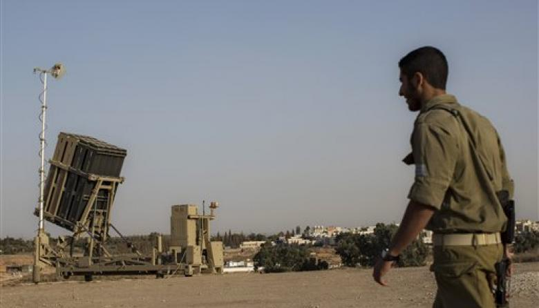Ban Ki-moon condena los ataques con cohetes desde Gaza contra Israel