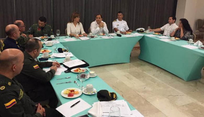 Segebre dice que hay entre seis y siete municipios del Atlántico en la mira por trashumancia