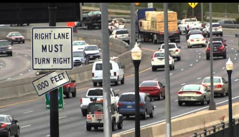 Mujer de Denver recibe multa de auto que le robaron