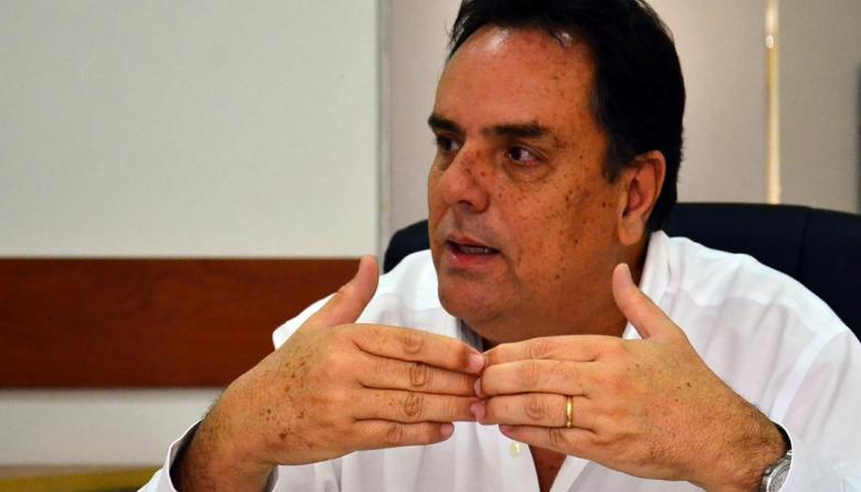Jorge Mario Velásquez, nuevo presidente de Argos.