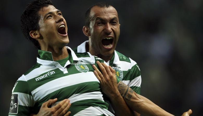 Sporting de Lisboa no puede tropezar ante el Skenderbeu