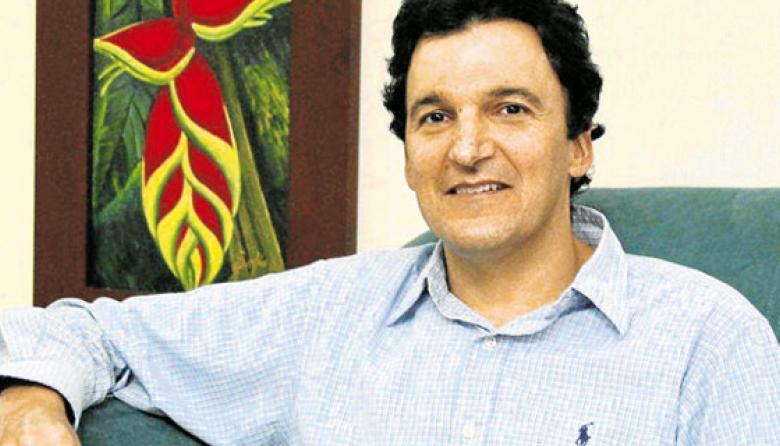 Juan Esteban Calle, nuevo presidente de Cementos Argos.
