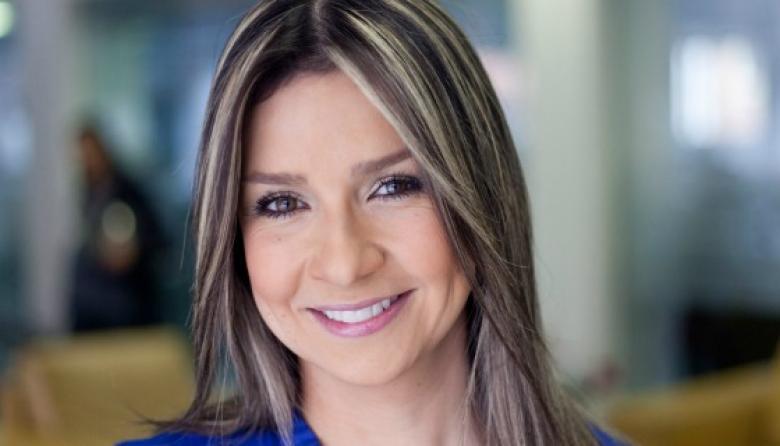 Defensor del Pueblo pide evaluar riesgo de amenaza contra la periodista Vicky Dávila