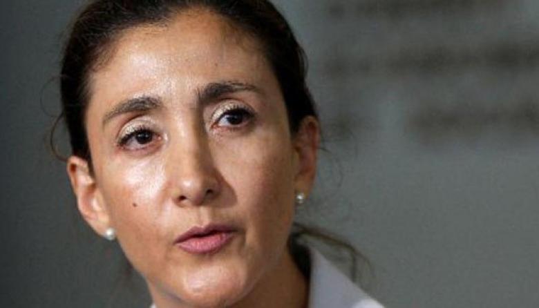 """""""Acuerdo de víctimas es un avance fundamental"""": Ingrid Betancourt"""