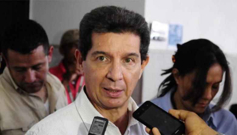 Fedegán rechaza que el Gobierno le haya quitado el Fondo Nacional del Ganado