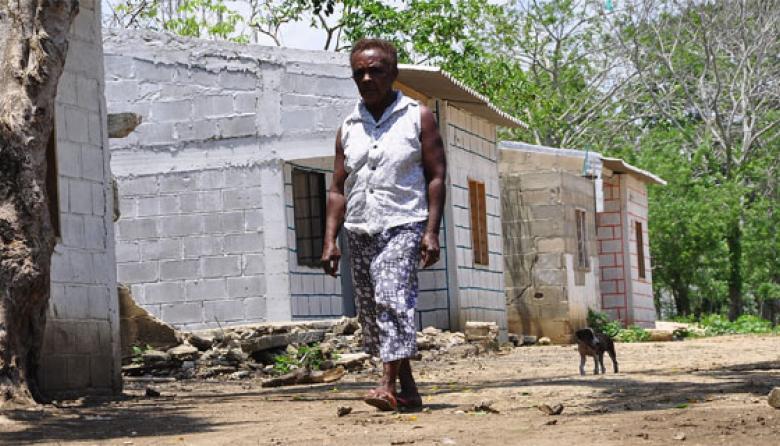 Habitantes del municipio de San Onofre hacen parte del grupo de 44.568 víctimas de desplazamiento forzado, en el departamento de Sucre.