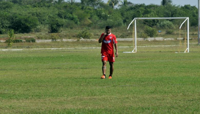 Michael Ortega (24 años).