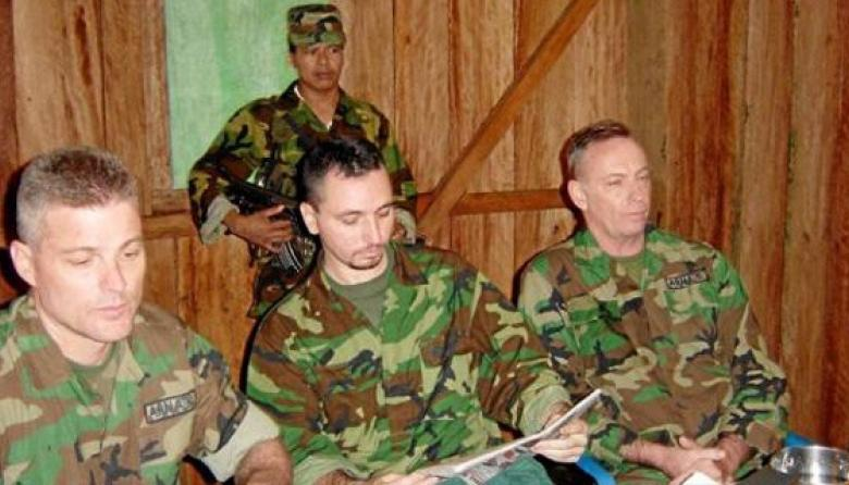 Gobierno niega extradición a EEUU de guerrillero de las FARC