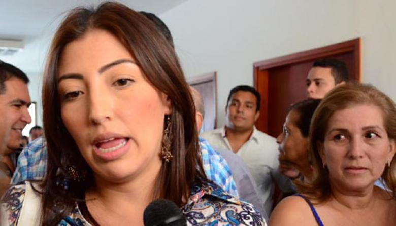 Laura Marcela Herrera Trillos.
