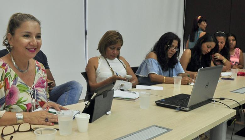 Secretaría de las Mujeres inicia plan de 'cocreación'