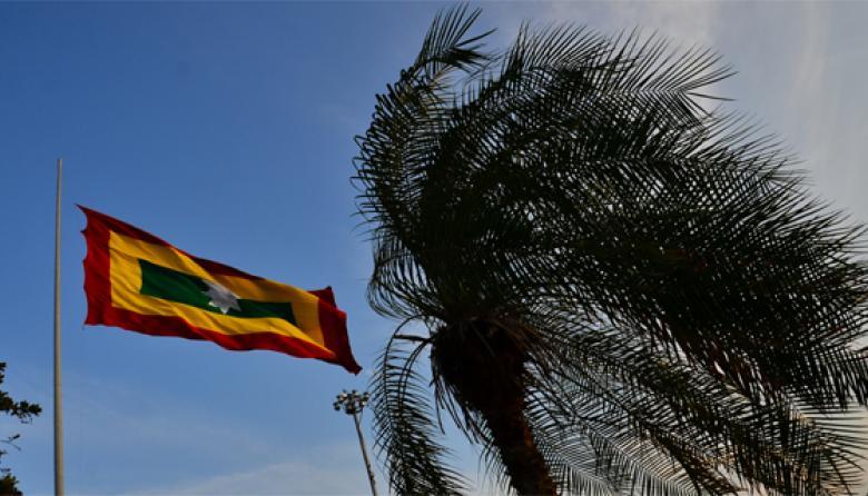 Alerta en Santa Marta, Barranquilla y Cartagena por incremento del oleaje y el viento