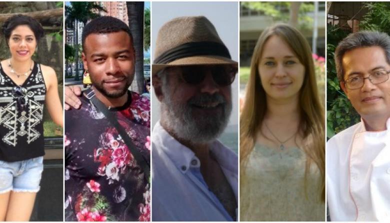 Cinco extranjeros cuentan por qué les gusta Barranquilla