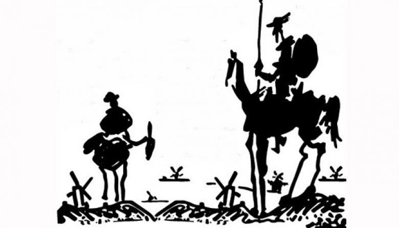 Miguel de Cervantes, tan universal como desconocido