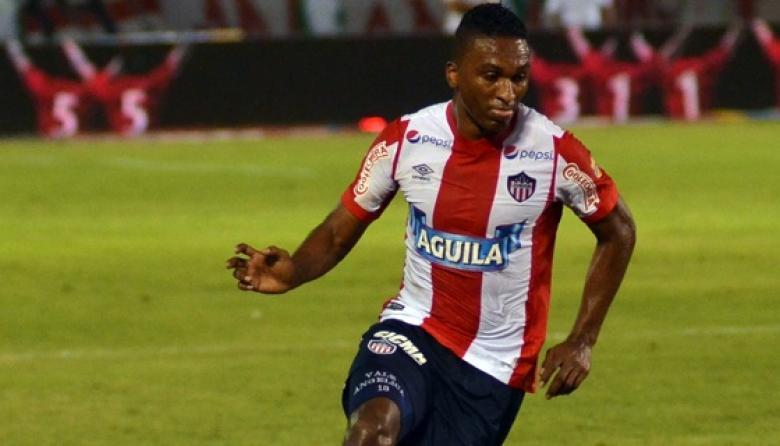 Junior dio a conocer la nómina de convocados para enfrentar al Chicó FC