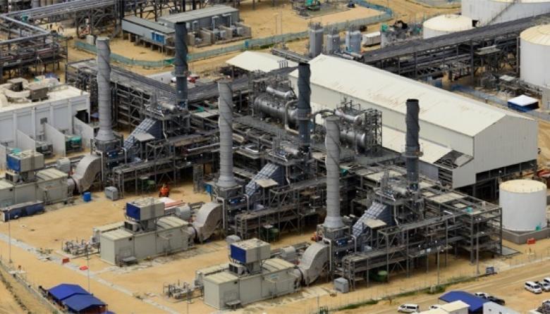 Trabajadores denuncian escape de gas en Refinería de Cartagena