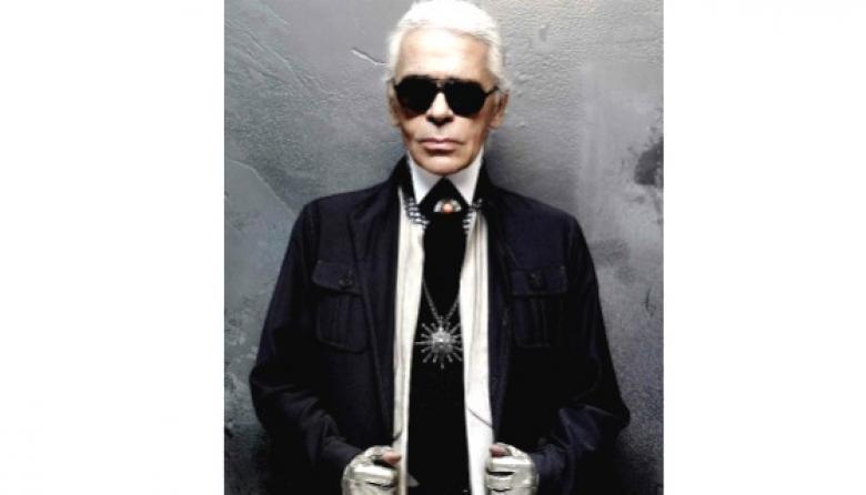 Hoy, Lagerfeld expone en Cuba 200 fotografías antes del desfile Chanel