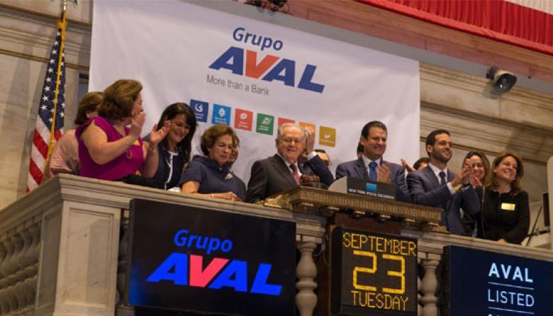 El Grupo Aval superó a Ecopetrol entre las empresas más grandes
