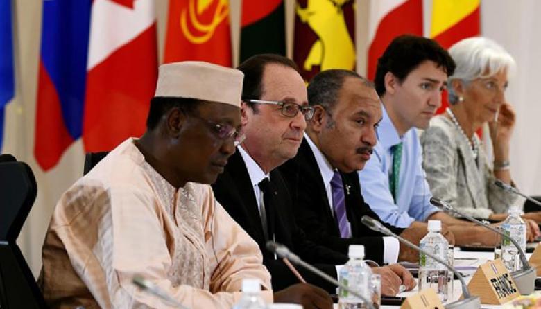 El G7 refuerza su compromiso para combatir la corrupción global