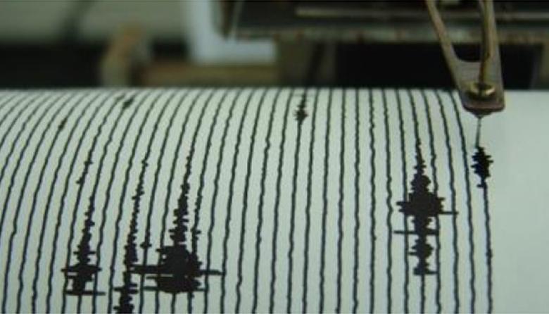 Sismo de magnitud 6,1 en la escala de Richter sacude el oeste de México