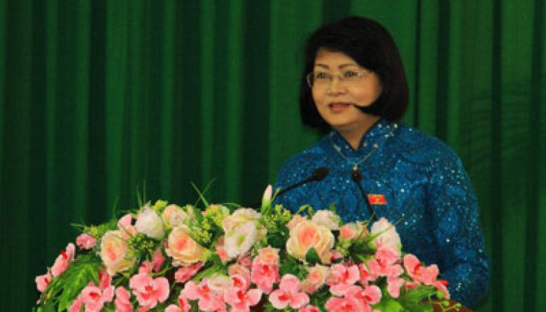 Vicepresidenta de Vietnam visita Colombia para firmar acuerdos de agro y cultura