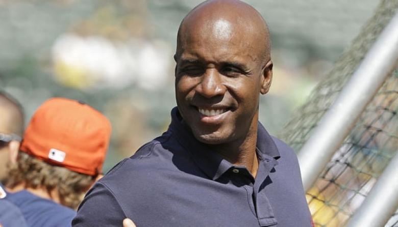 Los Marlins despiden a Barry Bonds como entrenador de bateo