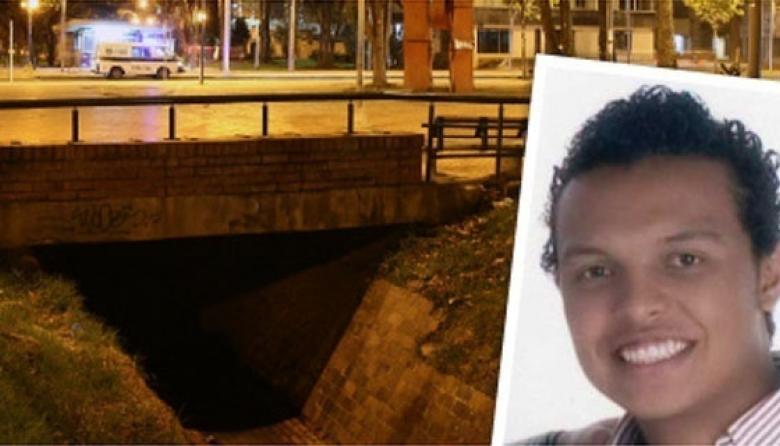 Juicio por la muerte de Luis Andrés Colmenares se dio por terminado