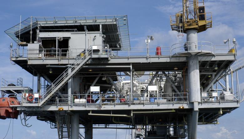 Barranquilla controlará industria 'offshore' frente al Atlántico