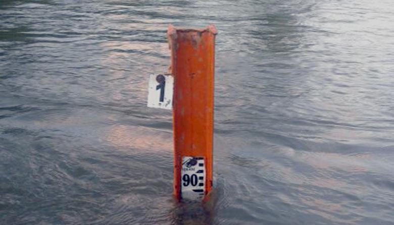 Sigue monitoreo del caudal del río Ranchería y de la represa